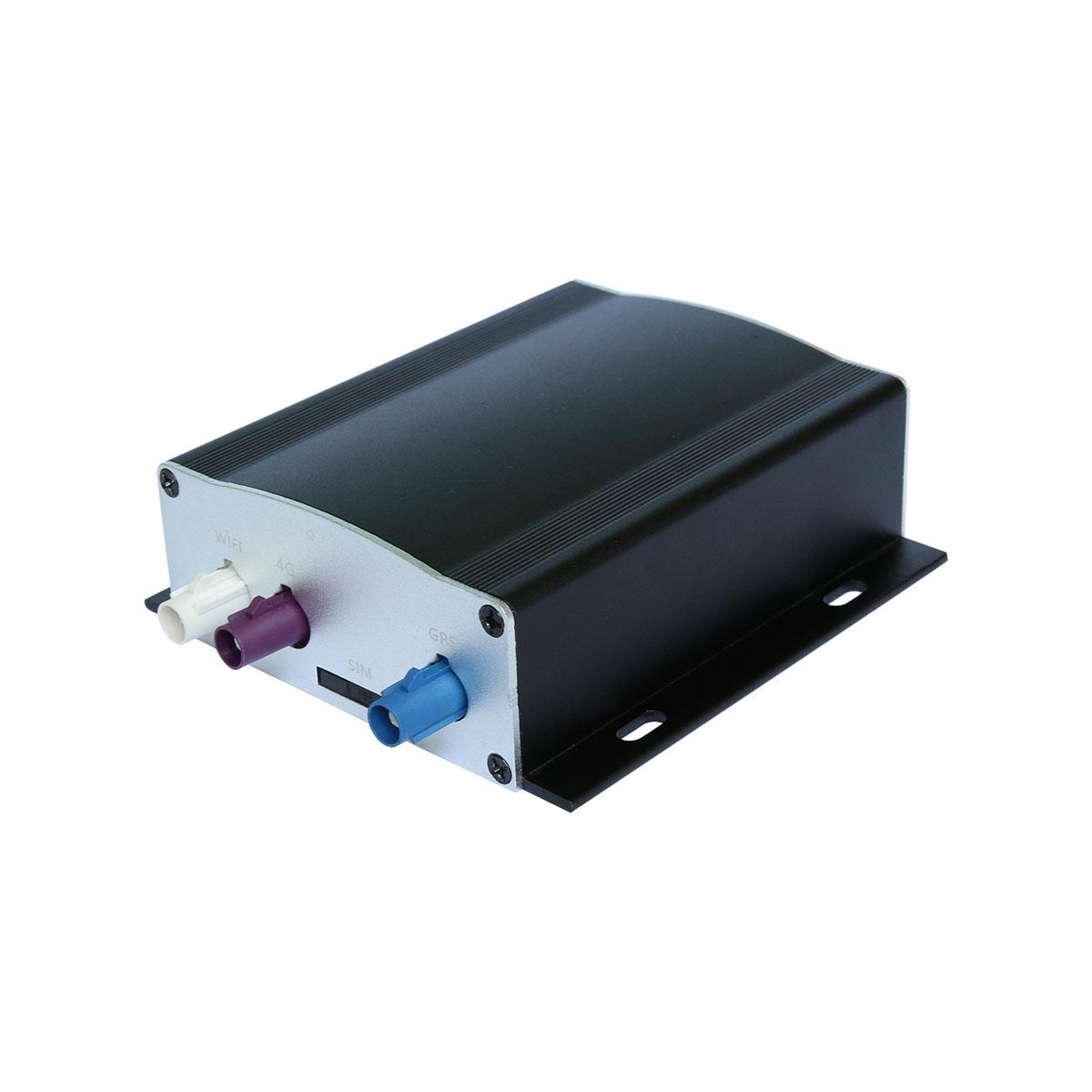 GB17691(远程OBD)远程检测汽车尾气排放管理车载终端